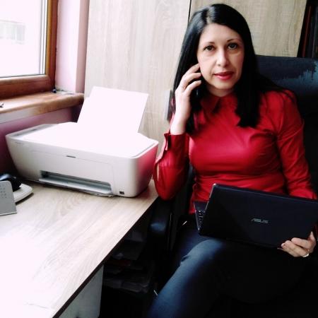 Мария Крантева